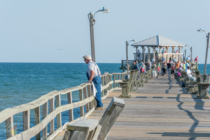 Fishing morehead city for Atlantic city fishing pier