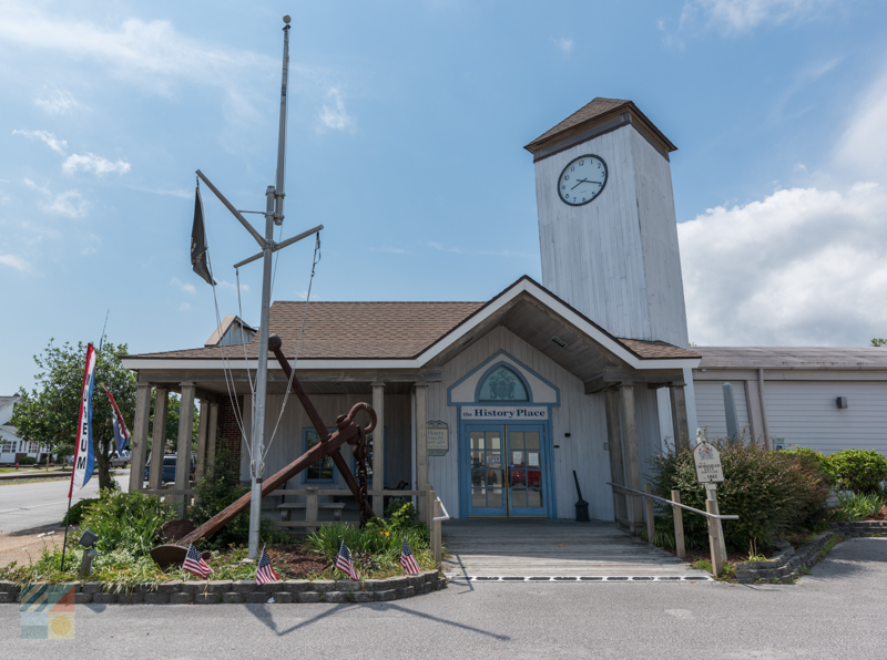 History Museum of Carteret County