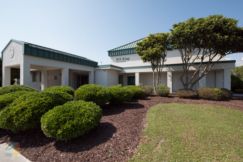 Morehead City Rec Center