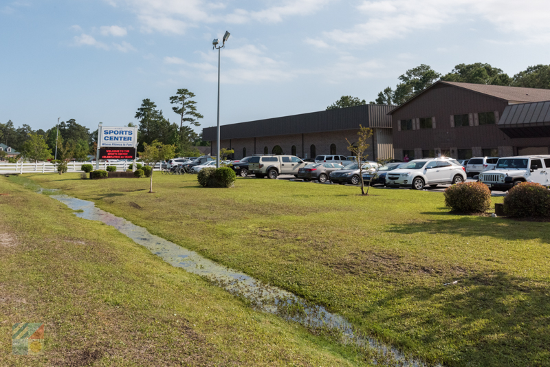 Morehead City Sports Complex