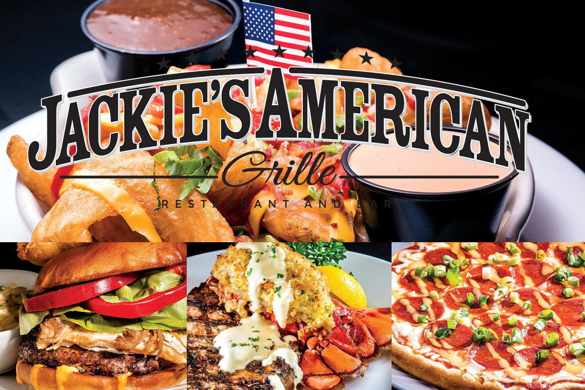 Jackie's American Grill