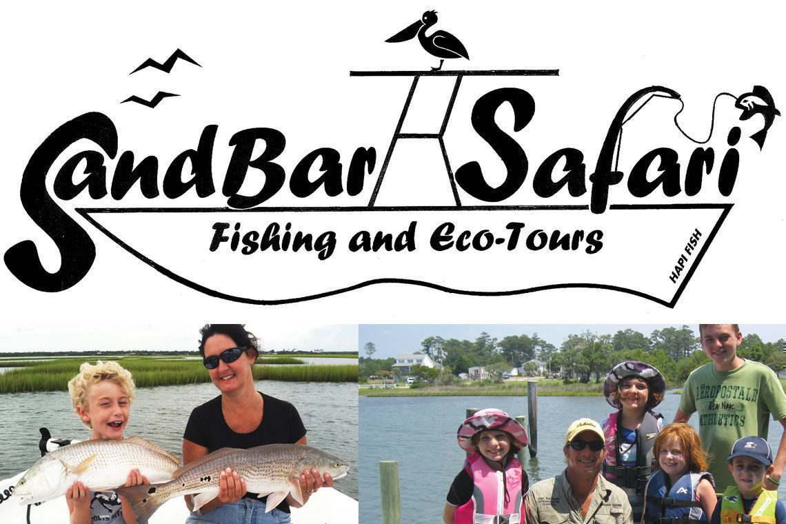 $10 OFF Any Fishing Trip or Boat Tour