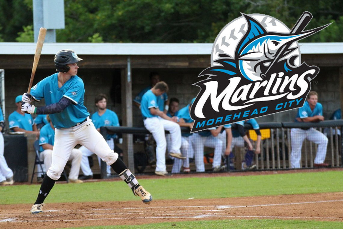 Morehead City Marlins Baseball