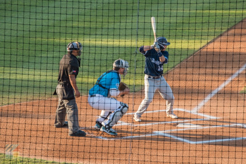 Morehead City Marlins Baseball Game