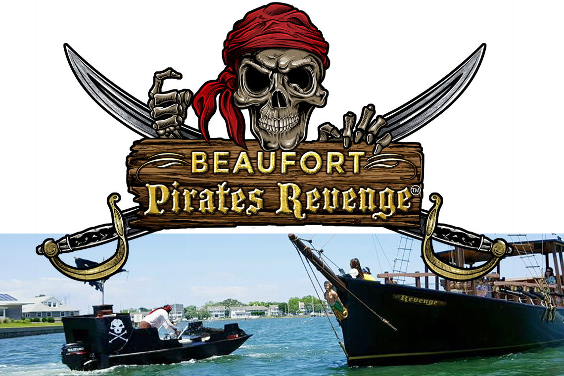 Beaufort Pirates Revenge