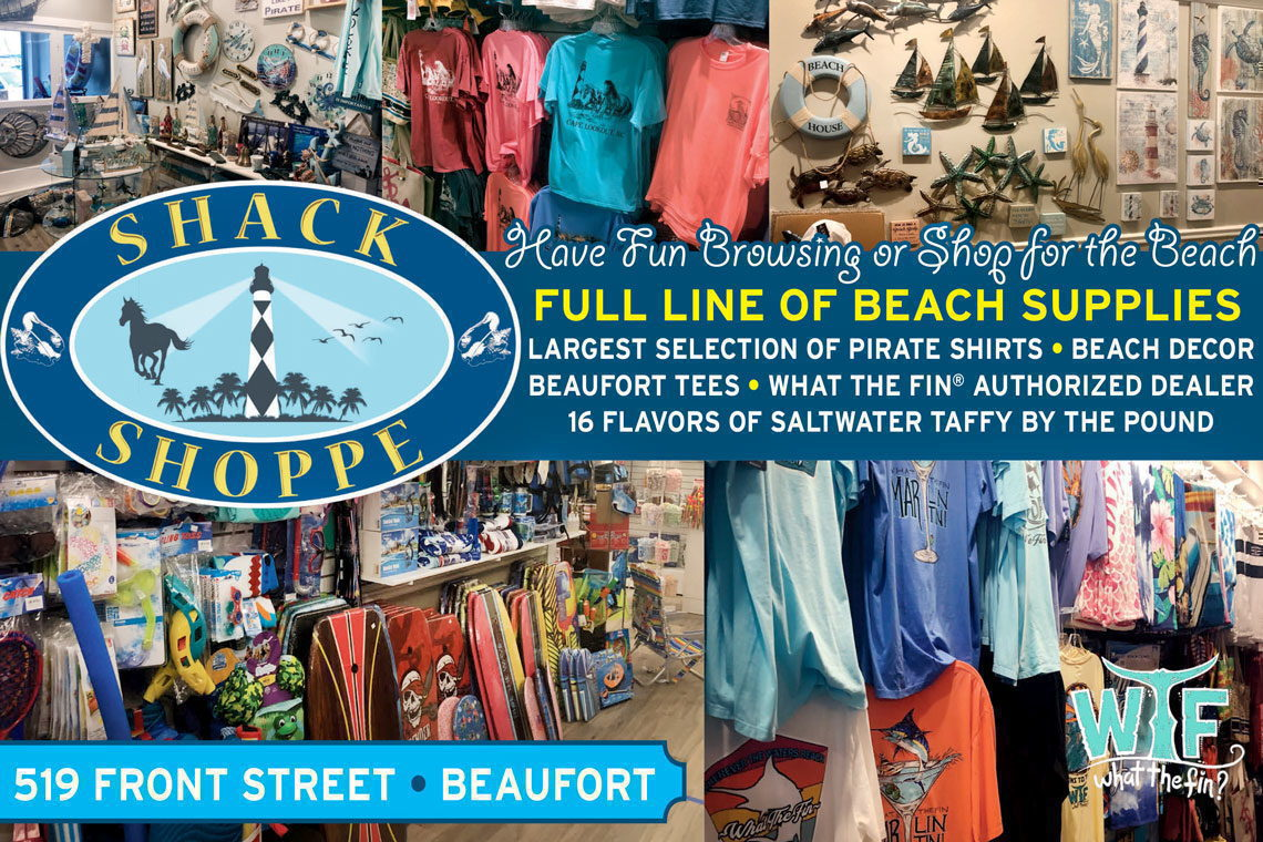 Top Morehead City Beaufort Shopping Spots For 2020 Morehead Com