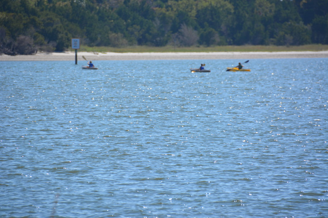 Morehead City Kayaking - Morehead.com